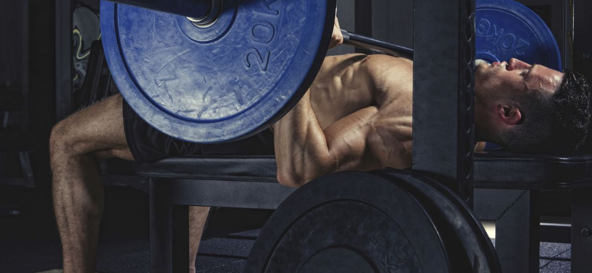Increase your bench press