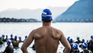 18 Risk factors for swimmer's shoulder