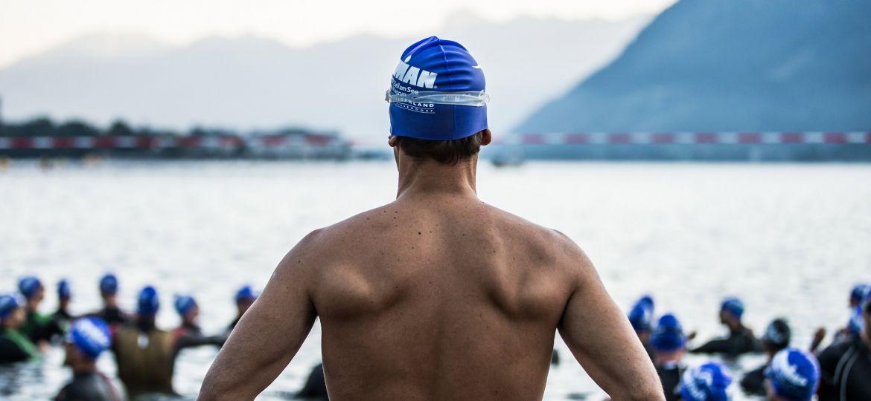 18 Risk factors for swimmer's shoulder