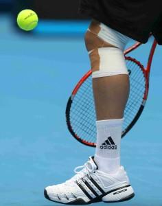 Knee Tape for Patellar tendinitis Pain