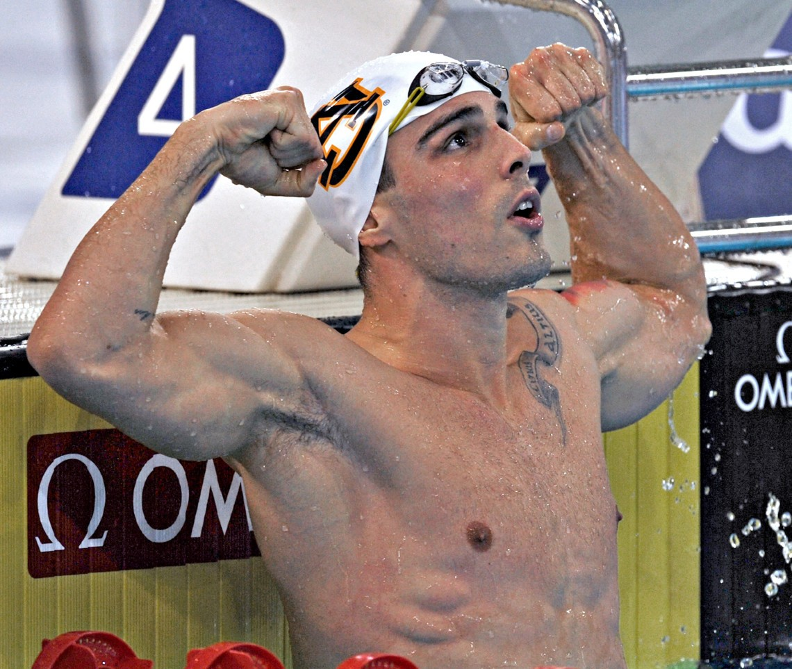 Fix these errors and reduce swimming shoulder pain today!