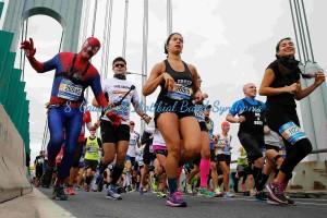 Running biomechanics is one cause of iliotibial band synrome