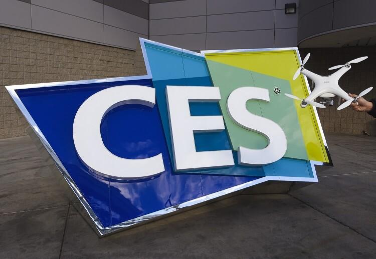 2016 CES tech
