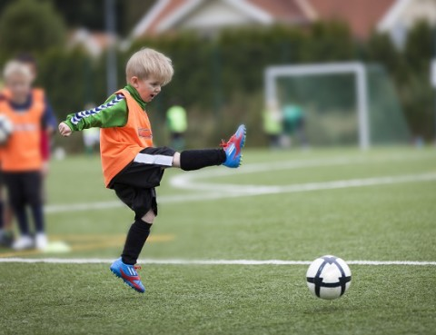 youth soccer, nutrition for youth athletes