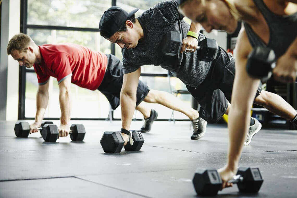 3 Simple Ways To Never Work Again Physical Therapy Personal Circuit Training