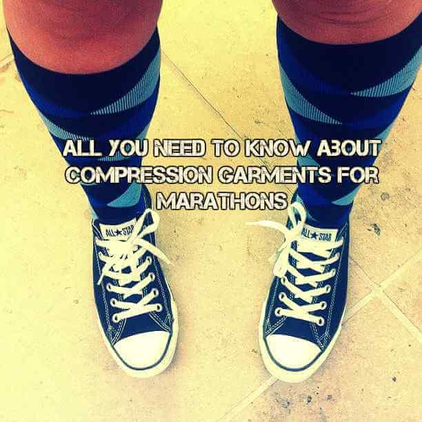 compression socks marathon