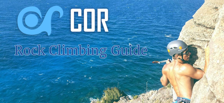 COR Rock Climbing Guide 2