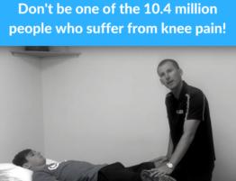 pfps knee pain
