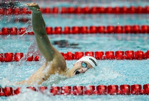 benefits of dynamic swimming warm-up