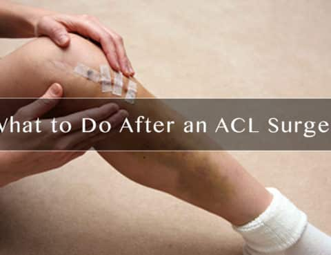 ACL Surgery
