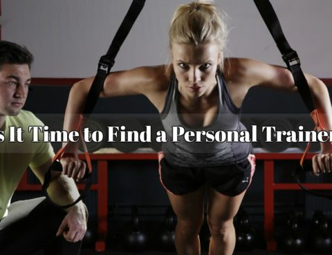 benefits of finding a personal trainer