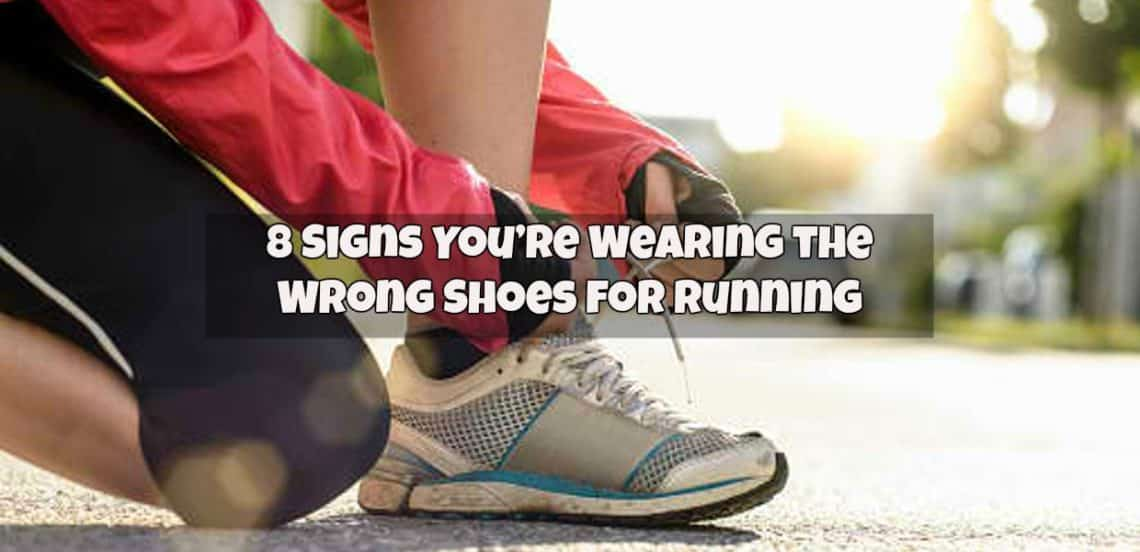 Can Running Shoes Cause Back Pain