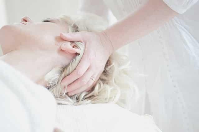 benefits of massage in migraine