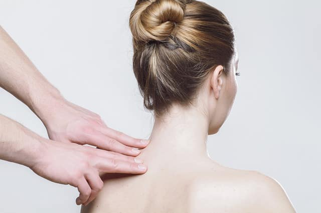 benefits of massage for posture