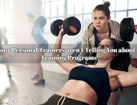 weight training programs