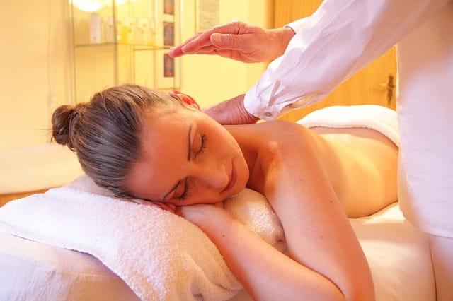benefits of massage in posture