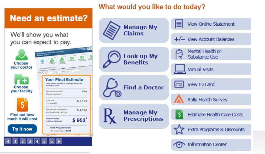 Unitedhealthcare Look up my benefits