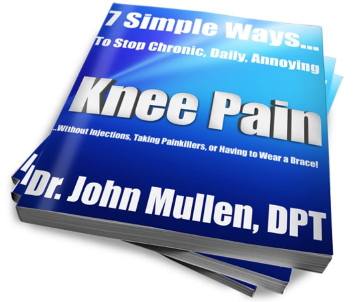 knee pain ebook 2
