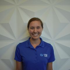 Dr. Erin Cameron Physical Therapist