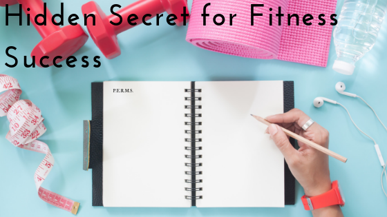 Hidden Secret for Fitness Success