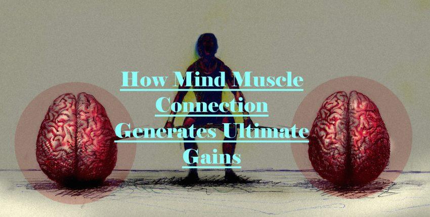 Mindmuscle