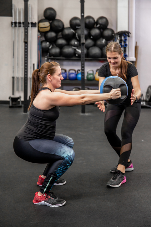 you can exercise with urinary incontinence in athletes
