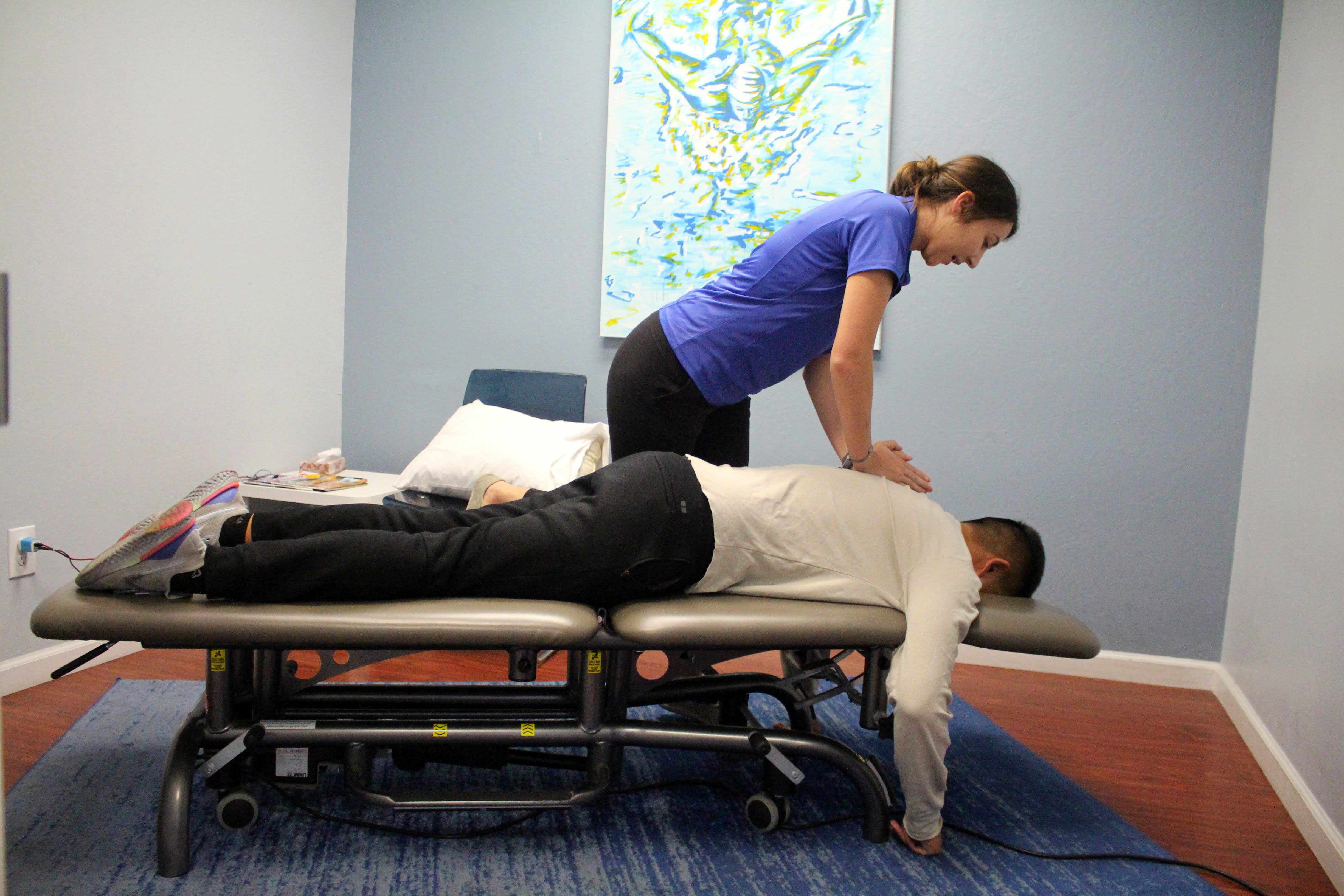 Deanna cor chiropractic