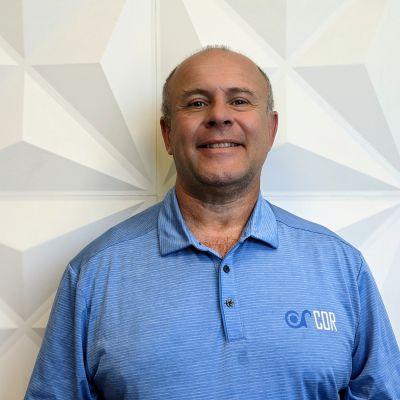 Greg Gimenez, MT